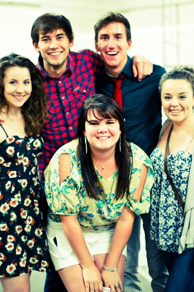 Internships - Theatre Raleigh
